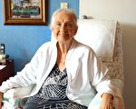疫情中 巴西95岁老人闯过生死关的故事