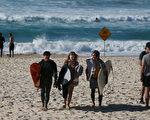 【疫情简报9.25】新州增1007例 海外澳人有望回家