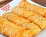 【美食天堂】蔬菜春卷做法~这样做最酥脆好吃!