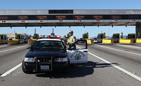 疫情下 加州非法飆車活動激增