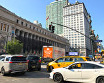 MTA加收拥堵费 企业民间意见不同调