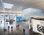 市府拨2640万元扩建皇后美术馆 将增首家儿童博物馆