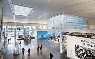 市府撥2640萬元擴建皇后美術館 將增首家兒童博物館