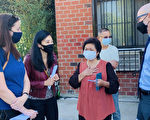 纽约法拉盛Ida灾民诉说 联邦补助不足维修房屋