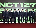 NCT 127首度打入英国官方榜 夺音乐节目冠军