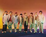 Hey! Say! JUMP连续30张单曲于公信榜夺冠