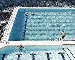 新州户外泳池将对未接种疫苗者开放
