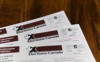 數千郵件選票統計中 聯邦選舉結果公布推遲