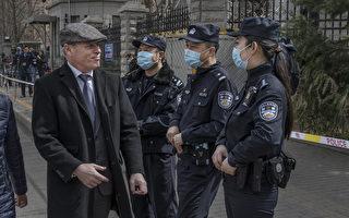 加國駐美大使:中共政府提出釋放兩名加人
