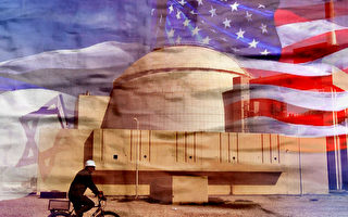 【军事热点】B计划 伊朗核计划的魔咒