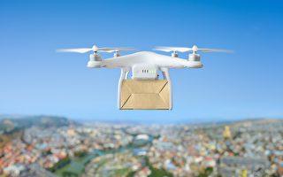 抢空中地盘? 澳洲渡鸦攻击送咖啡的无人机