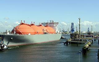 擔憂供貨危機 美國天然氣期貨價格創7年新高
