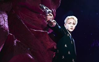 KEY參與製作 《BAD LOVE》32區iTunes奪冠