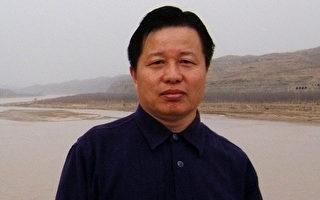 高智晟先生艱辛的成才之路(中)