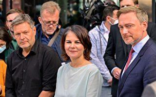 德大选后组阁艰难 默克尔权力真空谁来填补?