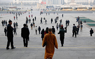 中国佛教史上最大法难——中共毁灭佛教