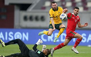 12强赛第3轮 中国险胜越南 保留争第三名希望