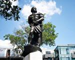 【名家专栏】哥伦布是英雄 不是坏人