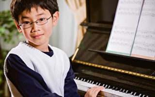 華人孩子考上英國音樂名校的故事