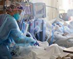 上週加州發病率全國最低 但死亡數居首