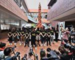 【名家专栏】中共威胁拆香港六四大屠杀雕像