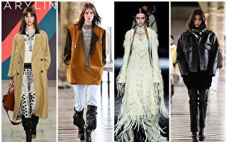 法式穿搭妆点秋季时尚 巴黎女人衣橱必备单品