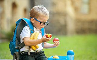 8类午餐食材营养好吃 增强孩子的专注力