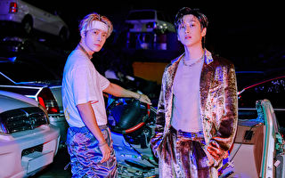 銀赫將推出Solo曲《be》 SJ-D&E專輯11月發行