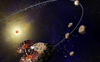 探索八顆小行星 NASA探測器Lucy週末升空