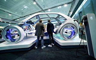 組圖:德國舉行2021年世界智能交通系統大會