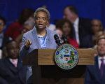 疫苗戰開打 芝加哥市長與警察工會互相提告