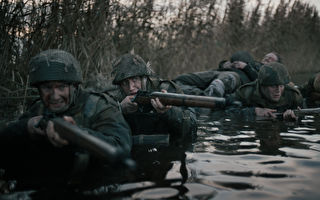 《被遺忘的戰役》影評:三方視角 營造戰火下的人性光輝