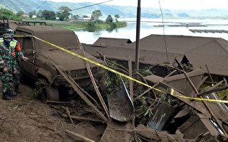 巴厘島發生規模4.8地震 造成至少3死7傷