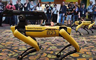 美精打导弹射程破500公里 拟实验连级机器人作战