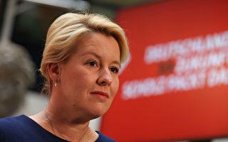 德国柏林州选举乱象频出 首位女市长或无法上任