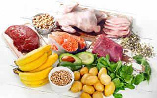 在维生素B群排名前3名食物中,有许多很常吃。(Shutterstock)