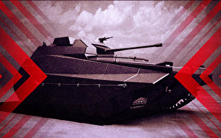 【时事军事】卡梅尔在路上 梅卡瓦MK5还有多远