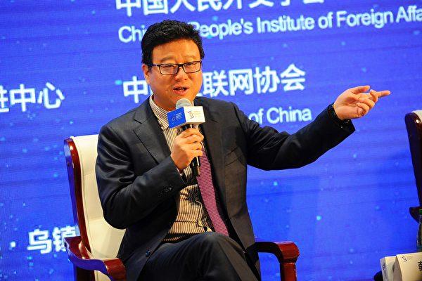 乌镇饭局变迁 折射中国科技巨头境遇变化