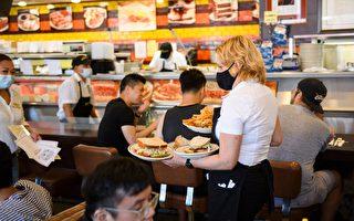 供應鏈中斷致成本激增 舊金山餐館盼政府提供補助
