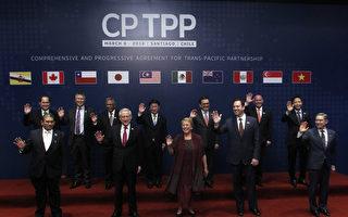 CPTPP是否WTO化 台湾能否加入成试金石