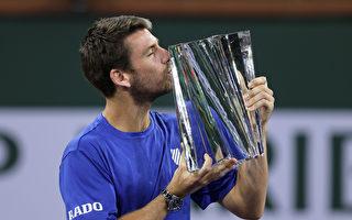 印地安泉网赛 诺瑞、巴多萨捧冠刷新历史
