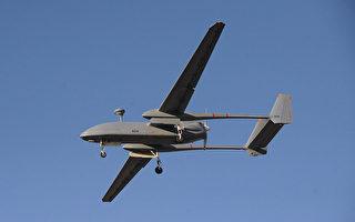 印度派先进无人机队监控边境中共军队动态