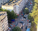本土疫情波及七省市 北京丰台区现新病例