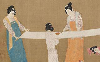 【馨香雅句】中国文化中玉石装扮的女子之美