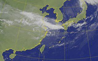 吴德荣:北台湾22日转湿凉 低温探18度