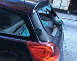 舊金山旅遊業提供獎金10萬美元 打擊汽車盜竊團夥