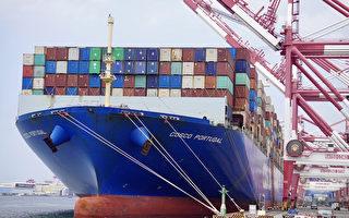 台湾9月出口创纪录 外销订单达629亿美元