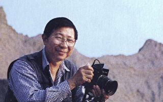开启梦幻月世界 自然摄影家张武俊