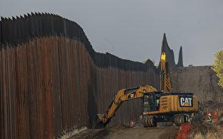 拆除邊境牆 美參院民主黨欲用邊境巡邏資金