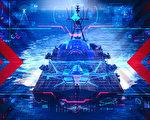 【时事军事】AI竞争 美国是否会输给中共